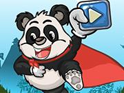 パンダの蜂蜜の冒険