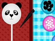 Play Panda Mini Pops