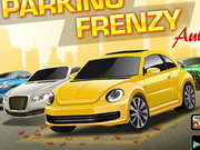 Play Parking Frenzy: Autumn
