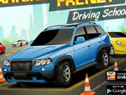 Play Parking Frenzy: Driving School