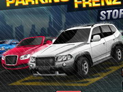 Play Parking Frenzy: Storm