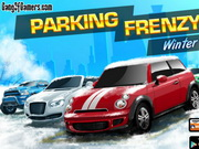 Play Parking Frenzy: Winter