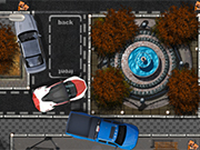 Play Parking Supercar City