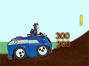 Play Paw Patrol Car Race