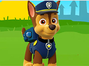 Play Paw Patrol Chase Puzzle