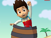 Play Paw Patrol Pirate