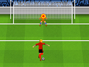 Play Penalty Shootout: Euro Cup 2016