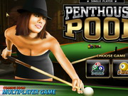 Play Penthouse Pool Single Player