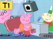 Play Peppa Pig Jigsaw Puzzle