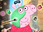 Play Peppa Pig Makeover