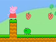 Play Peppa Pig Strawberry Adventrue