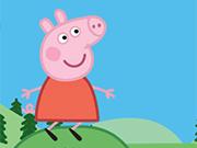 Play Peppa Pig Super Jump
