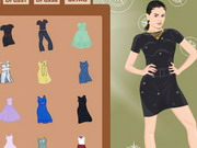 Peppy' s Anna Paquin Dress Up