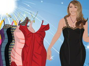 Play Peppy' s Mariah Carey Dress Up