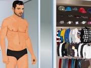 Play Peppy' s Ricky Martin Dress Up.