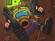 Play Pest Hunter