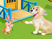 Play Pet House Story