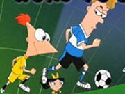 Play Phineas And Ferb Road To Brazil