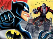 Play Photo Mess - Batman Vs Dracula