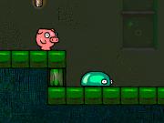 Play 豚の夢