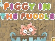 Play Piggy In The Puddle