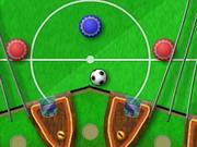 ピンボールサッカー