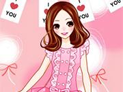 Play Pink Valentine