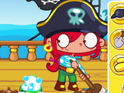 Play Pirate Slacking