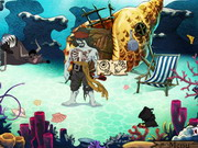 Play Pirates Of The Undead Sea