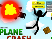 Play Plane Crash