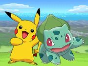 Play Pokemon Battle Arena