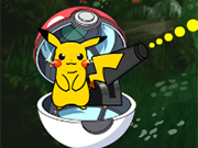 Play Pokemon Buba Boom