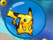 Play Pokemon Bubble Adventure