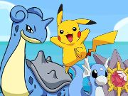Play Pokemon Sea War