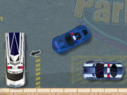 Play Police Car Parking 2