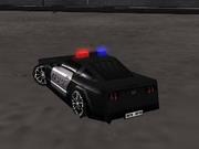警察インターセプター