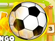 Play Pongo Soccer Euro 2016