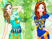 Play Pop Girls