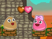Play Pou Escape