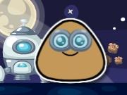 Play Pou Jelly World 3
