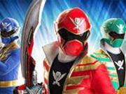 Play Power Ranger War Of The Damned