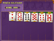 Play Power Solitaire