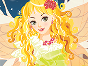 Play Pretty Fairy Dressup