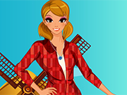Pretty Farm Girl Dressup