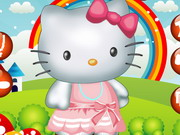 Play Pretty Kitten Dress Up