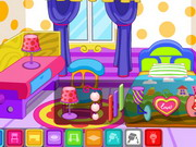 Play Pretty Princess Bedroom