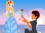 Play Prince Propose