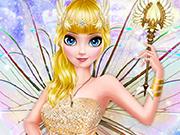 Play Princess Angel Show