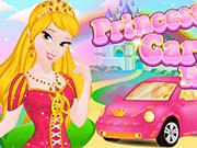 Play Princess Car Wash 1