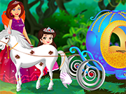 Play Princess Carol Fairy Tale